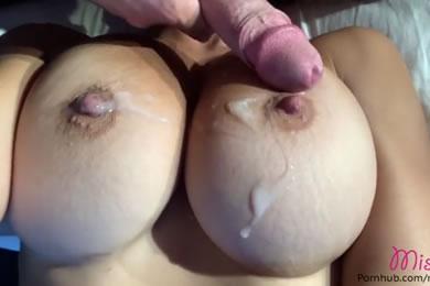 Amatőr nagymellű pornó