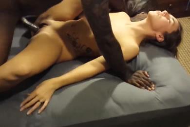 Amatőr cuckold pornó
